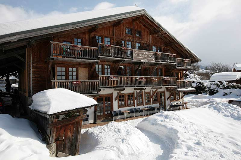 Hotel megeve ski 3 lodging for Hotels 3 etoiles megeve